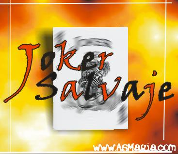 Joker Salvaje (Descarga Instantanea)