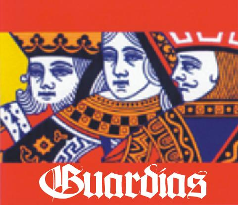 Guardias (Descarga Instantanea)